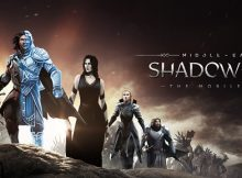 Middle-earth Shadow of War Redeem Code