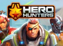 Hero Hunters Hack